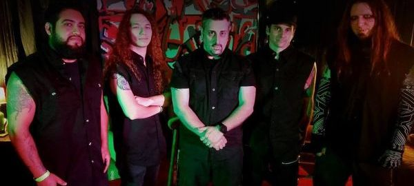 Band of the Day: Machines On Blast