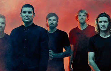 148adcd9 Gig Review: Parkway Drive / Killswitch Engage / Thy Art Is Murder ...