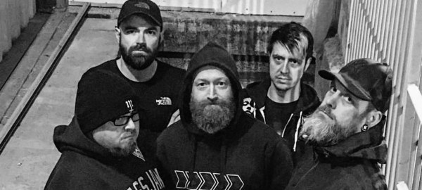 Band of the Day: Mastiff