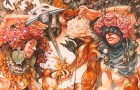 "Baroness announce details of new album Gold & Grey and release single ""Borderlines"""