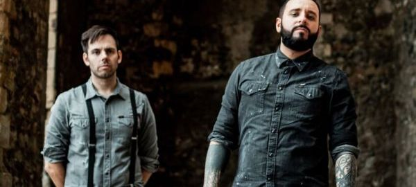 Band of the Day: Colt 48