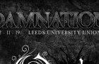 Damnation Festival announce first bands including headliner