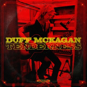 "Duff McKagan releases ""Don't Look Behind You"", announces European tour"