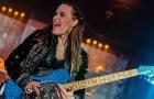 Gig Review: Erja Lyytinen / Brian Rawson Band – Nice N Sleazy, Glasgow (23rd March 2019)