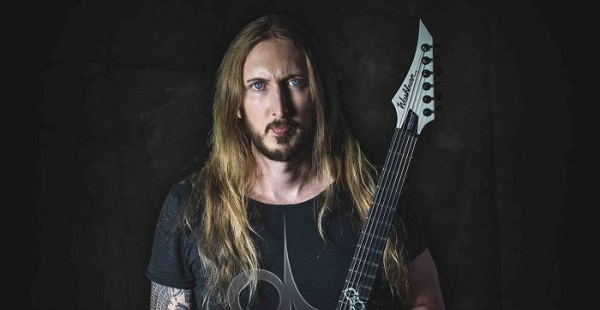 031b10ed5a2308 Everyone's favourite metal youtube guitarist and shred-monster Ola Englund  has now decided to release a solo album. From a man who has spent most of  his ...