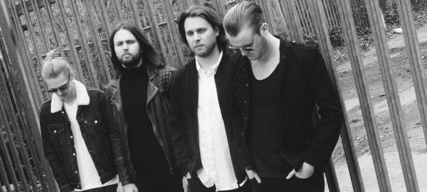 Band of the Day: Dark Stares
