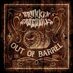 Out of Barrel album cover