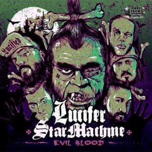 #RoadToWacken – Lucifer Star Machine