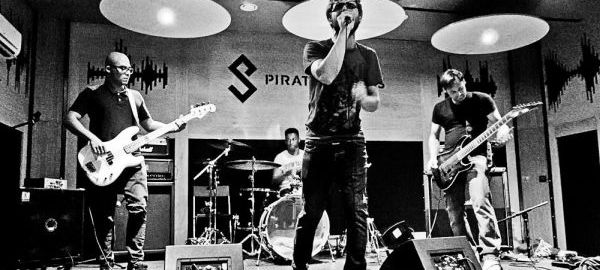 Band of the Day: Solarshift