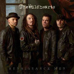Album Review: The Wildhearts – Renaissance Men