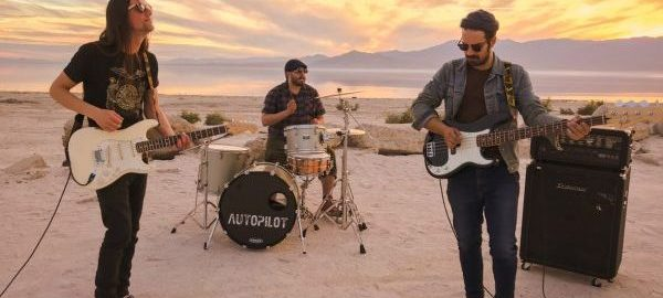 Band of the Day: Autopilot