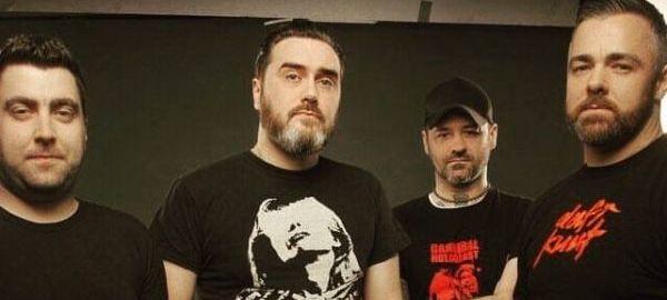 Band of the Day: Centrilia