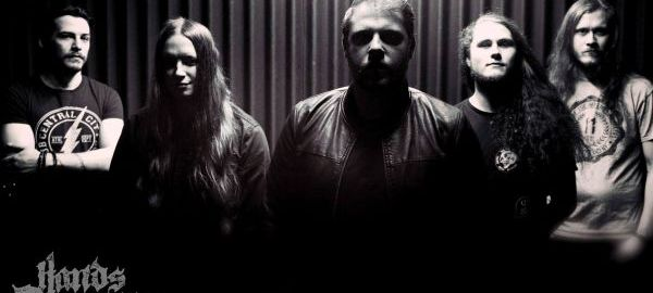 Band of the Day: Hands of Attrition