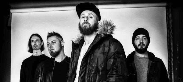 Band of the Day: Words That Burn
