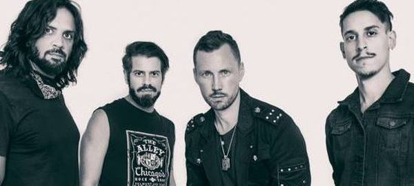 Band of the Day: Blacklist Regulars