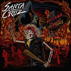Album Review: Santa Cruz – Katharsis