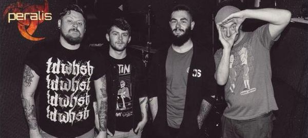 Band of the Day: Peralis