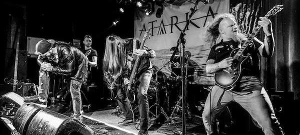 Band of the Day: Atarka