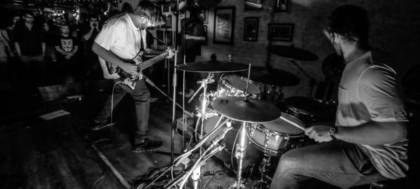 Band of the Day Revisited: Yatin Srivastava Project