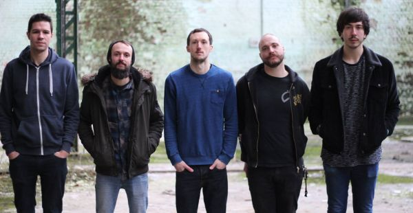 Band of the Day: Fall of Messiah