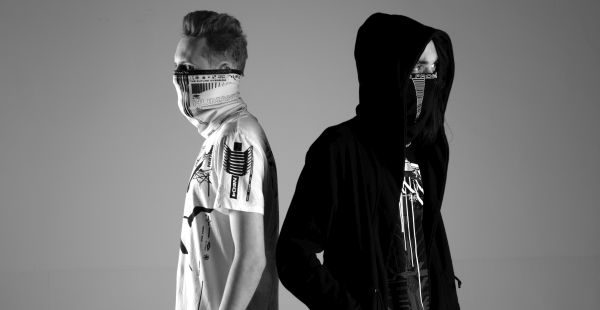 Band of the Day: Sentinel Complex