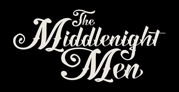 Band of the Day: The Middlenight Men