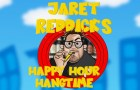 Jaret Reddick announces Happy Hour Hangtime online series