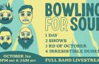 Bowling For Soup announce streaming double-gig
