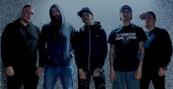 Band of the Day: Jahat