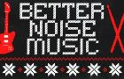Album Review: Christmas With Better Noise Music