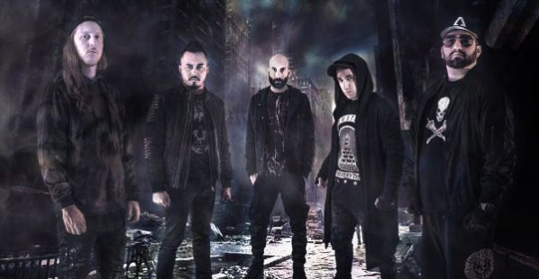Band of the Day: Fatal Switch