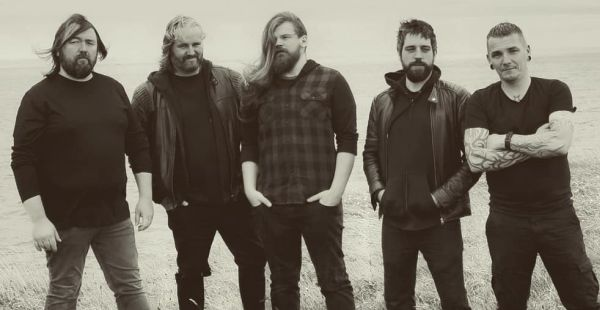 Band of the Day: The Broken Ravens
