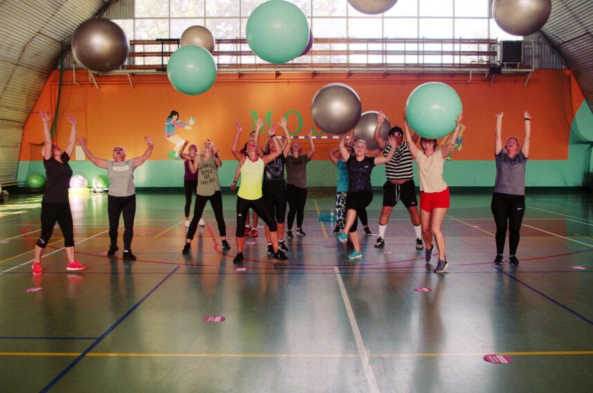 """Aktywny weekend """"Sportowo z MOSiR-em 2020"""""""