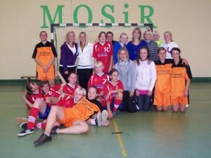 Wizyta gości z Danii