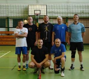 Wiosenna Liga Siatkówki Amatorów 2016