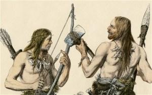 العصر الحجري