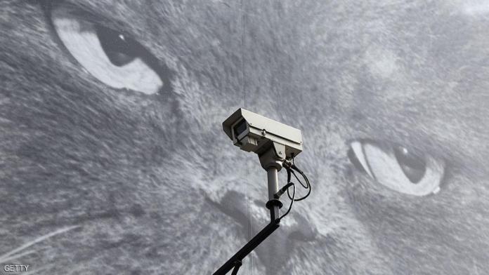 استخدام عجيب لتسجيلات كاميرات المراقبة في الصين