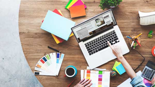 """ماهو تصميم مواقع """"Web Design""""؟"""