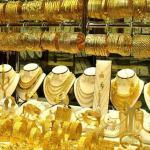 ارتفاع اسعار الذهب مع كورونا
