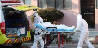 اصابة رئيس بلدية بايران بكورونا