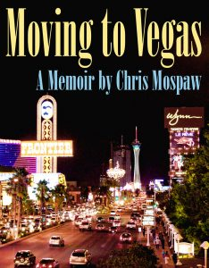 Moving to Vegas Book Cover