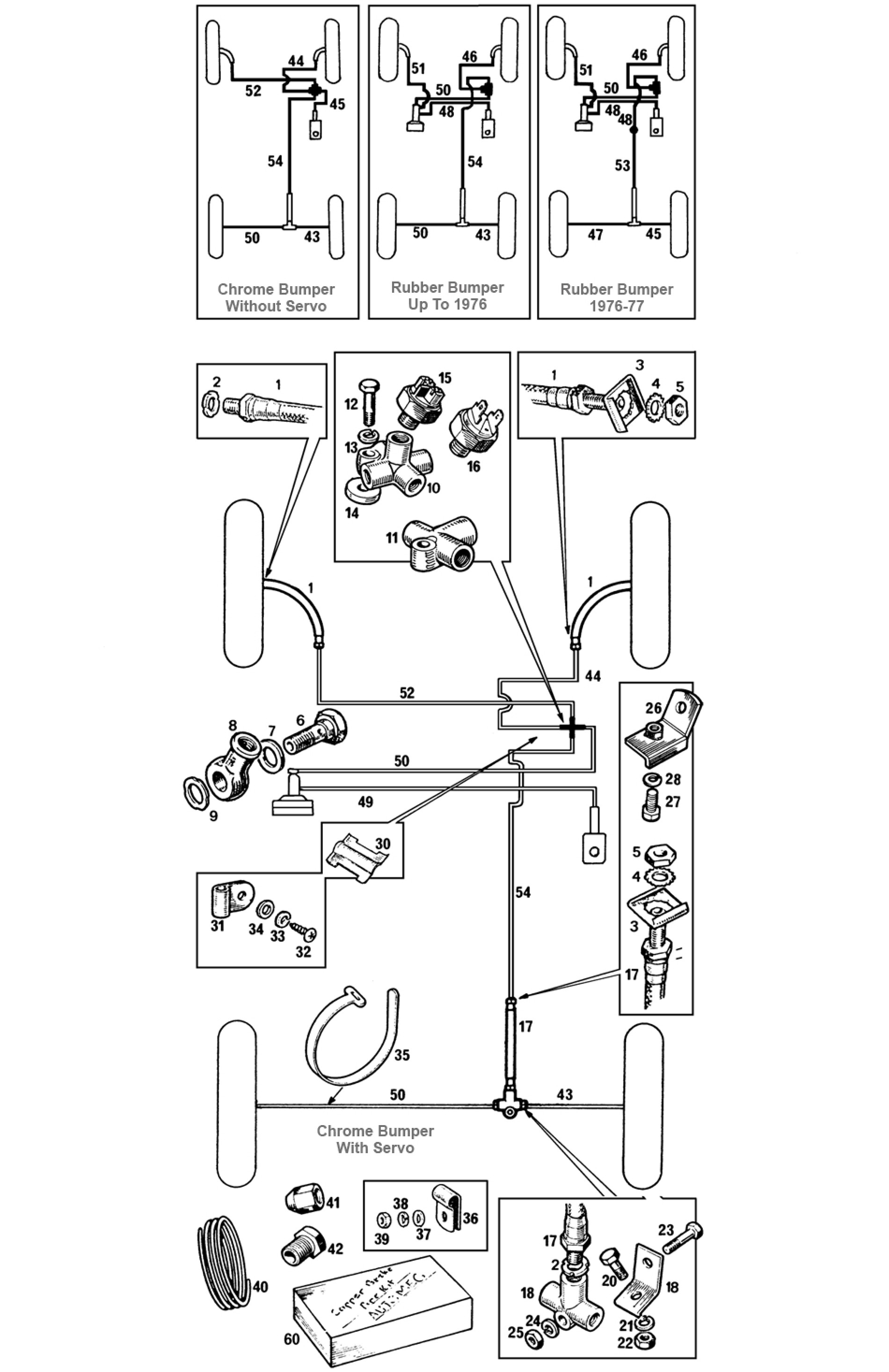 Mg Mgb Wiring Diagram