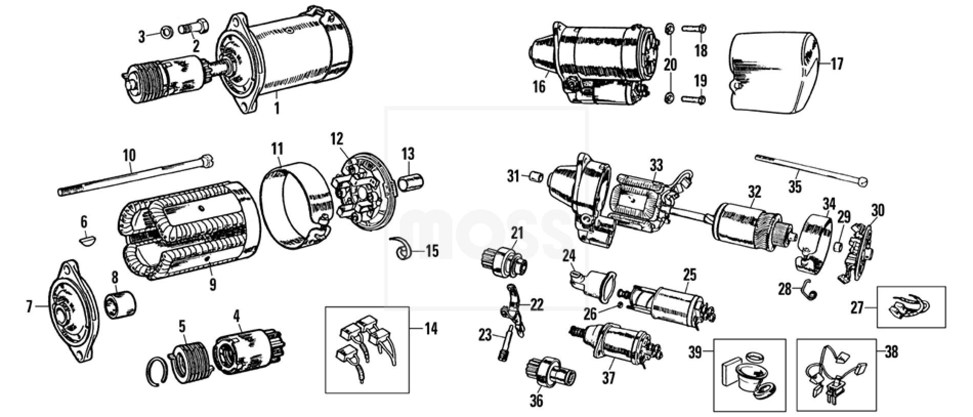Mazda B Fuse Diagram