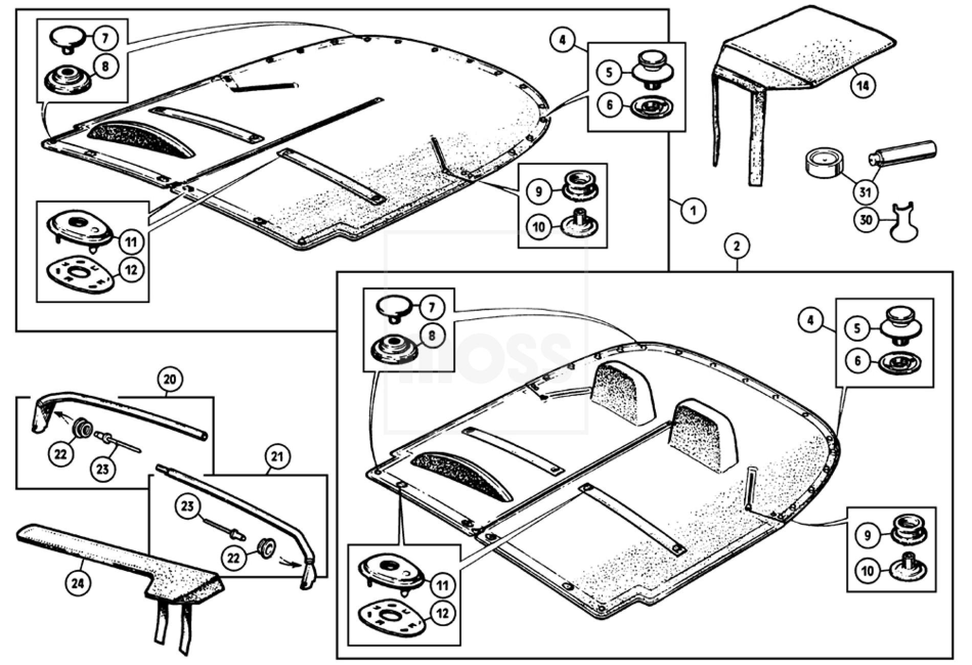 Playstation 3 Controller Wiring Diagram