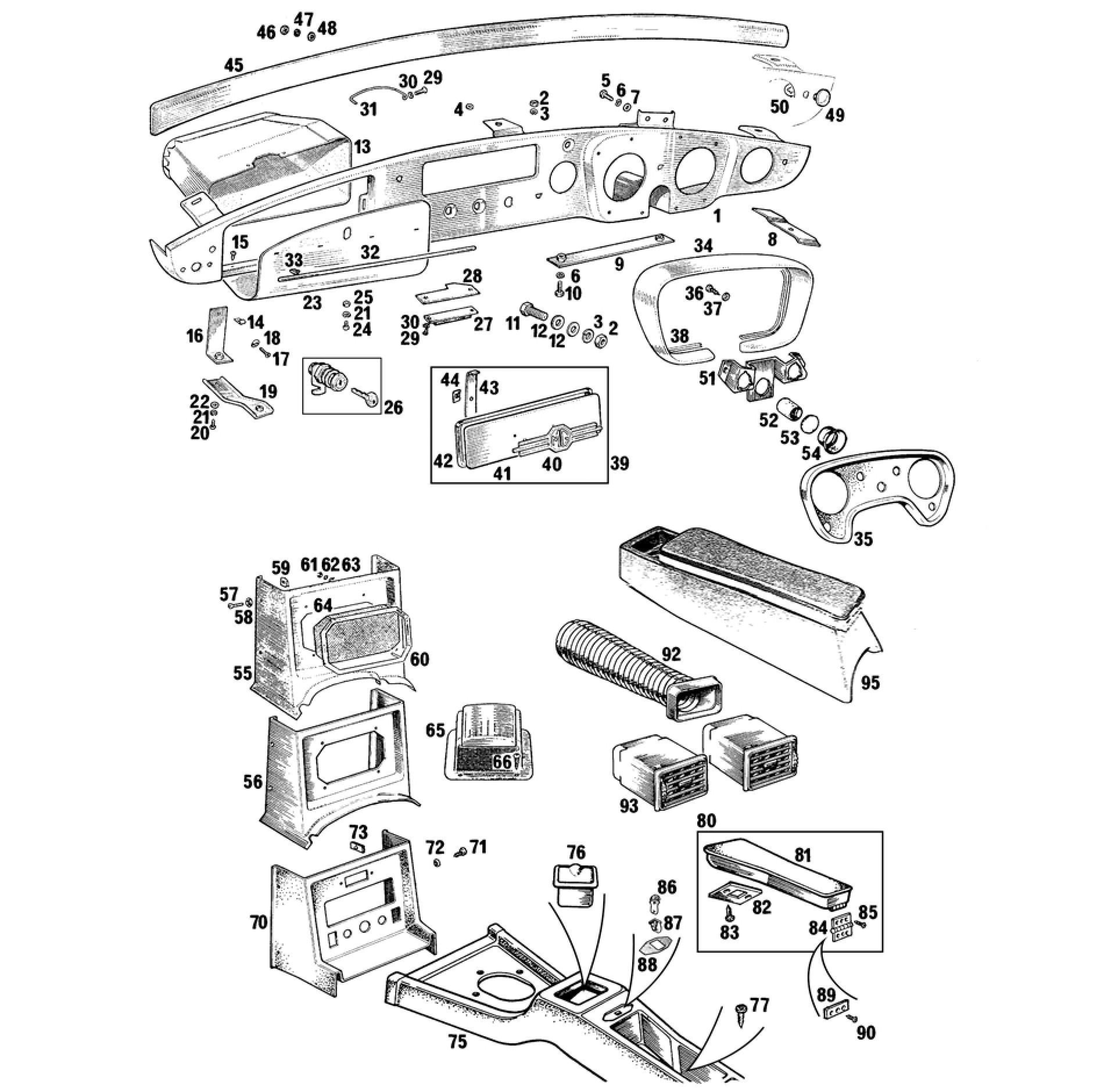 76 Triumph Tr6 Wiring Diagram