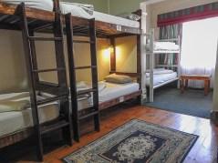 Room 1 - Mossel Bay Backpackers