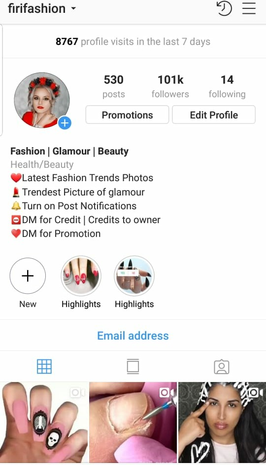 How to Gain 101K Instagram Followers in 50 Days (Real Case Study)