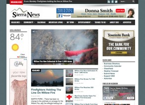 Sierra News Online