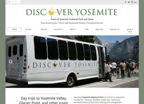 Discover Yosemite