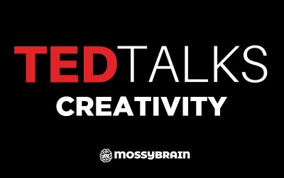TEDx Talk – 3 Tools To Become More Creative